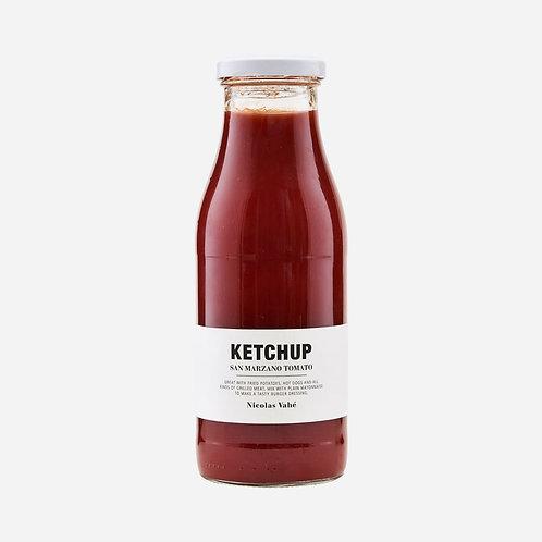 Ketchup - San Marzano Tomatoes