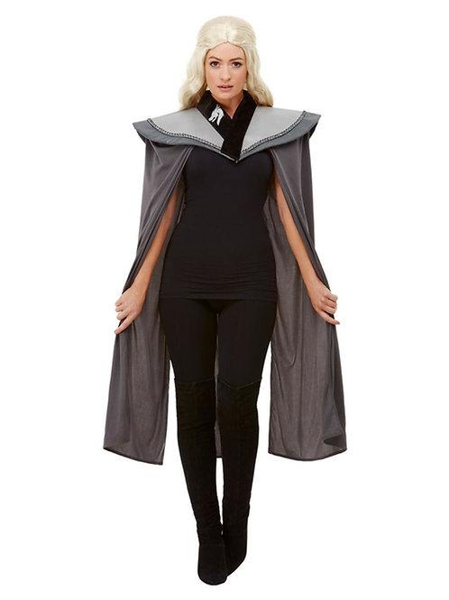 Ladies Medieval Cape. 47783 S