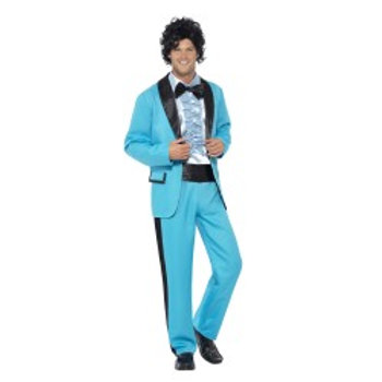 80's Prom King Costume 43194 S