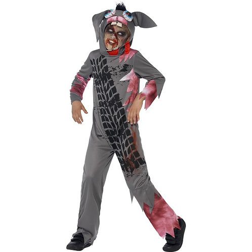 Deluxe Roadkill Pet Costume SKU: 44301