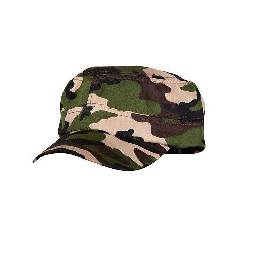 Army Cap AC-9744 W