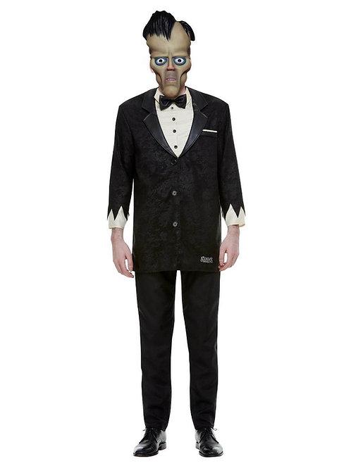 Addams Family Lurch Costume. 52237 Smiffys