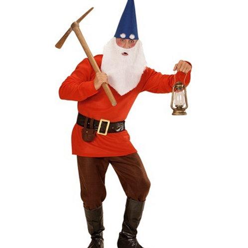 RED GNOME. 01361 Widmann