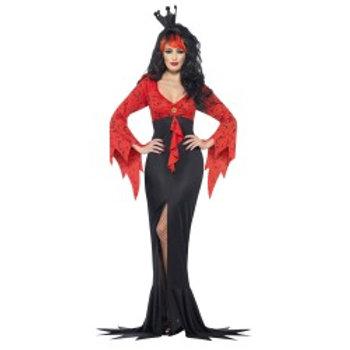 Evil Queen Costume 23166 S