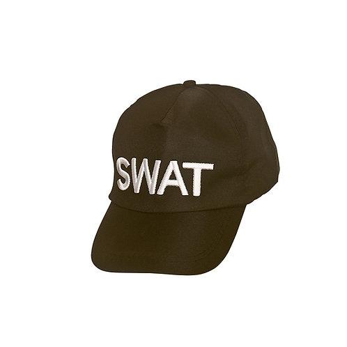 S.W.A.T Cap AC-9732 W