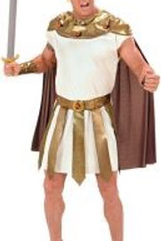 Roman God. 72601 W