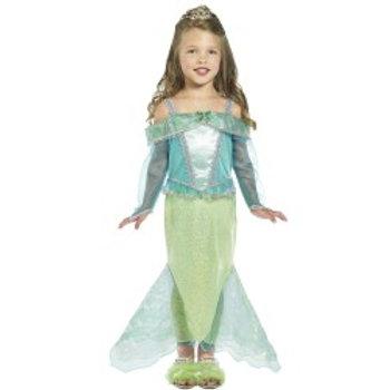 Mermaid Princess Costume 36165 S