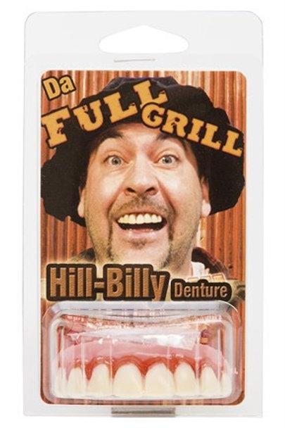 """BILLY BOB TEETH """"FULL GRILL"""". 90696 JOKER"""