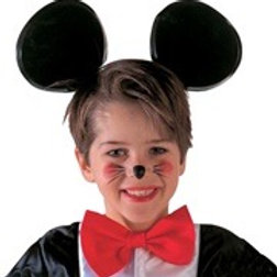 """""""MAXI MOUSE EARS"""". 2282T W"""