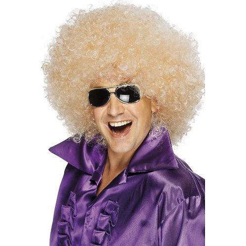 Afro Wig, Mega-Huge,Blond. 42035 S