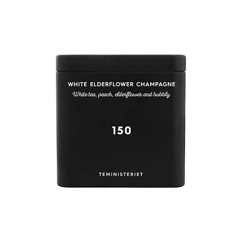 150 White Elderflower Champagne
