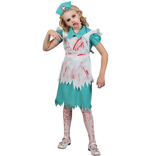Zombie Nurse HG-6023 W