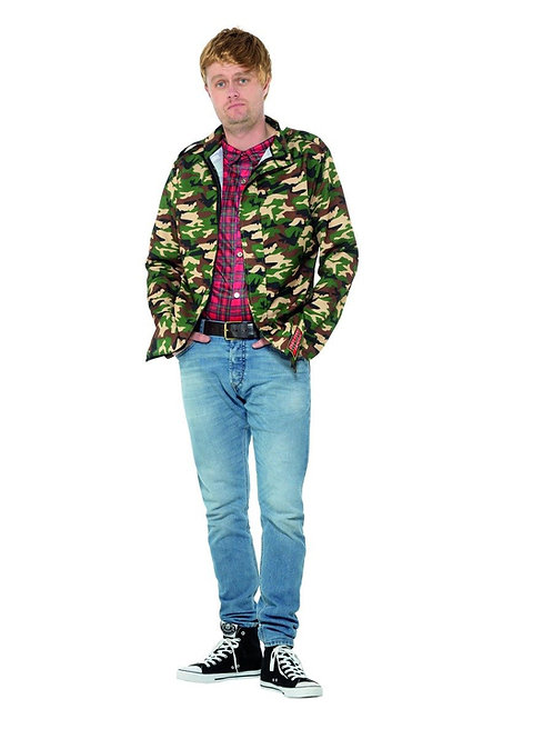 Only Fools and Horses, Rodney Costume. 42983 Smiffys