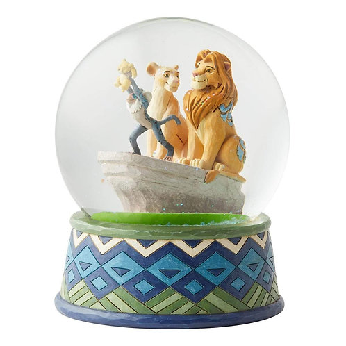 The Lion King Water Ball