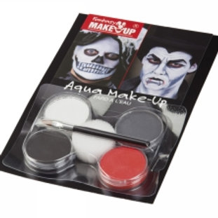 MakeUp kit - Dracula/death