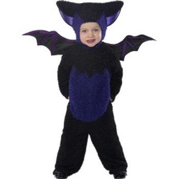 Bat Costume, All In One SKU: 32935
