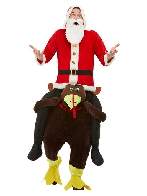 Piggyback Turkey Costume. 61029 S