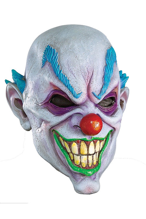 EVIL CLOWN MASK. 3451 RUBIES