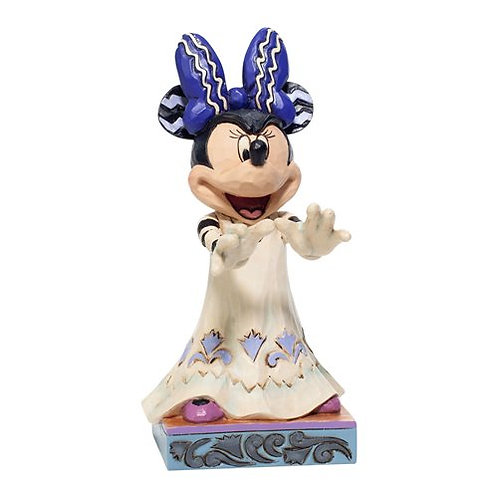 Halloween Minnie Mouse