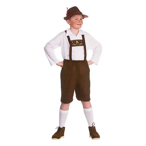 Bavarian Boy. EB-4130 Wicked
