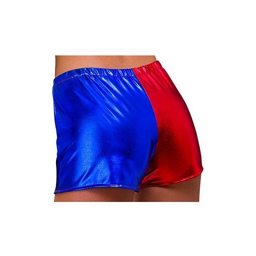 Shiny Hot Pants. TS-7461 Wicked