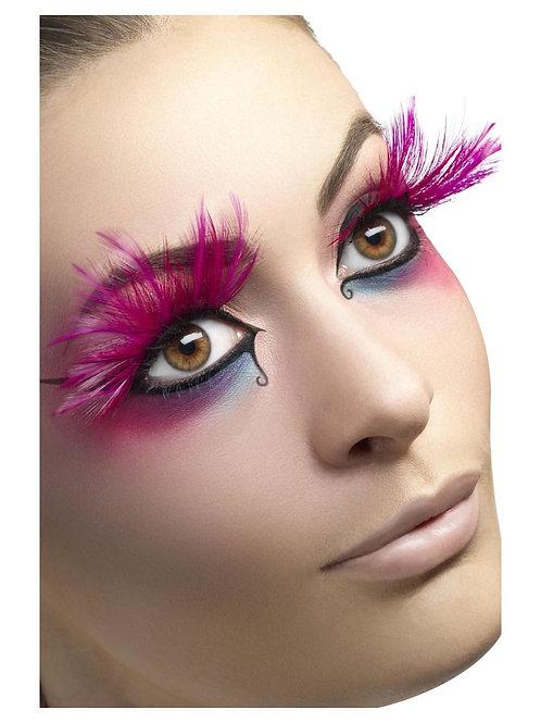 Eyelashes, Pink. 24254 S