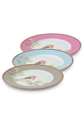 PiP Breakfast Plate