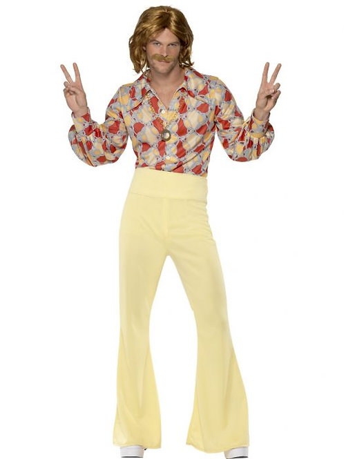 1960s Groovy Guy Costume SKU 39436