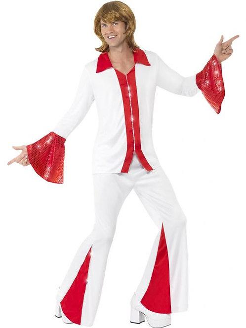 Super Trooper Male Costume. 33496 S
