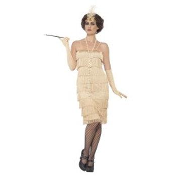 Flapper Costume 44679