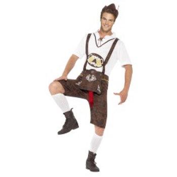 Brad Wurst Costume. 43399 S