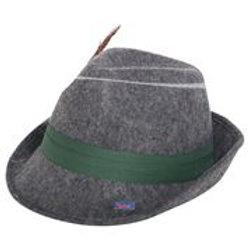 Tyrolean Hat Wool F 06050