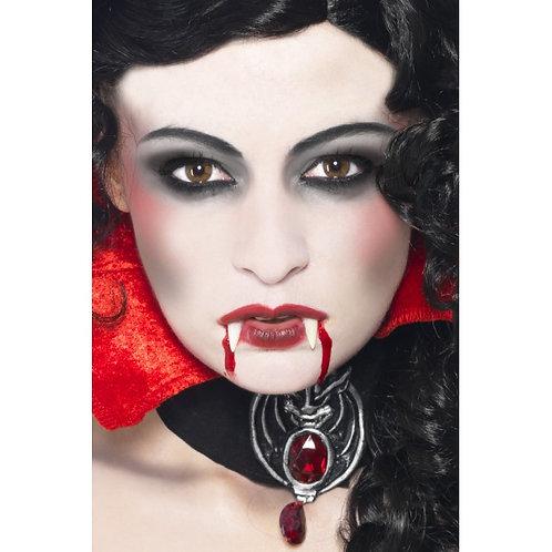 Vampire Make Up Set. 37808 S