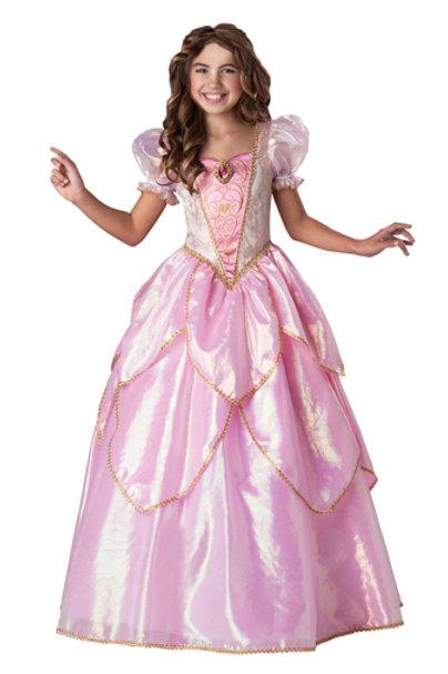 Prinsessekjole