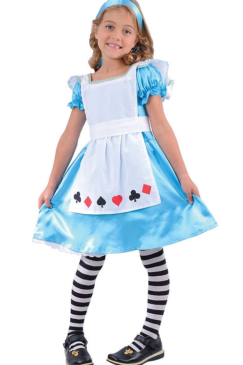 Storybook Alice EG-3531 W