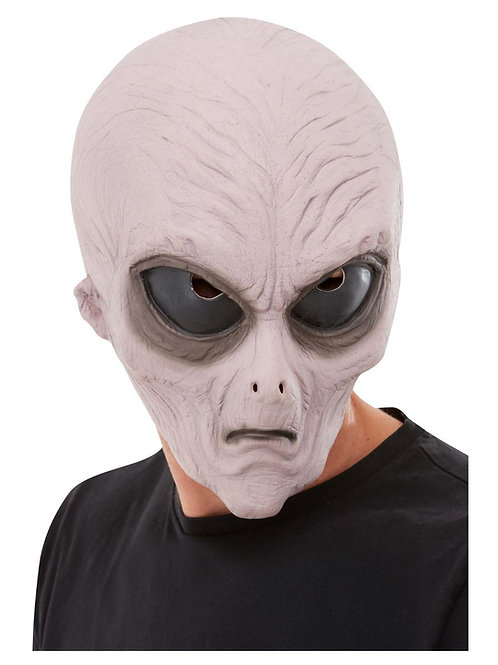 Alien Latex Mask. 50828 S