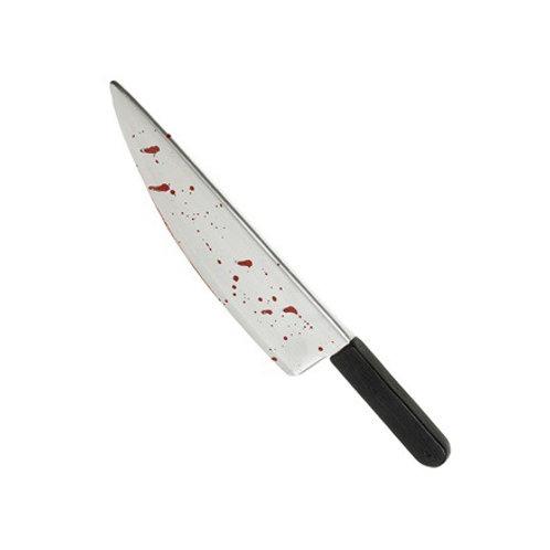 """BLOODY KNIFE"" 48,5 cm. 8601C Widmann"