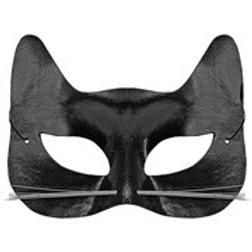 """BLACK CAT EYEMASK"". 09827 W"
