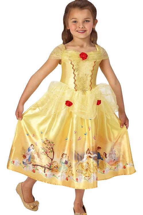 DREAM PRINCESS BELLE – CHILDRENS. 620665 RUBIES