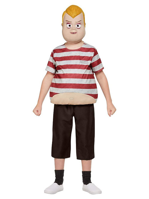 Addams Family Pugsley Costume. 52236 Smiffys