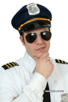 Hatt - Politi