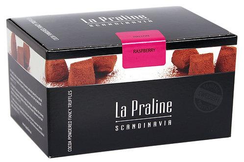 La Praline - Bringebær
