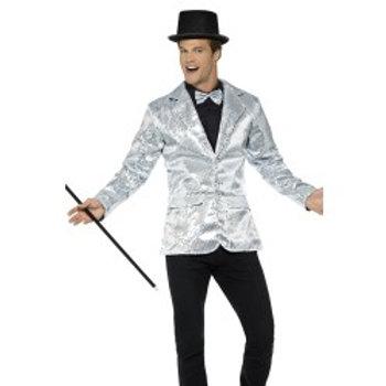Sequin Jacket, Mens 21139 S