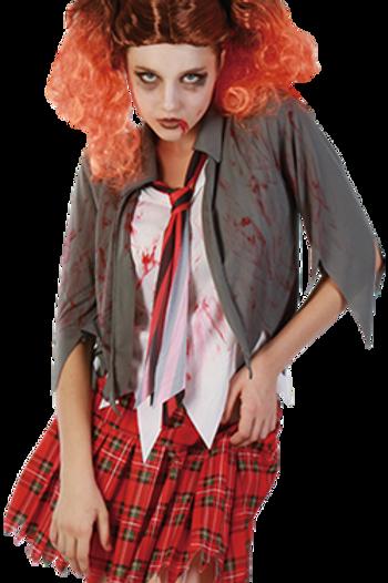 Bloody HighSchool Girl