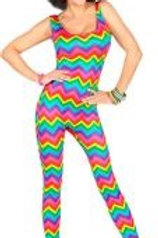 """""""THE 70s GROOVY STYLE"""" (Overalls). 02011 W"""