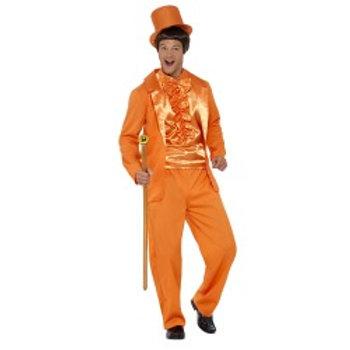 90s Stupid Tuxedo Costume 43204 S