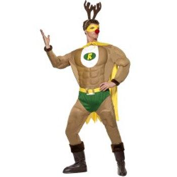 Super Reindeer Costume 36215 S