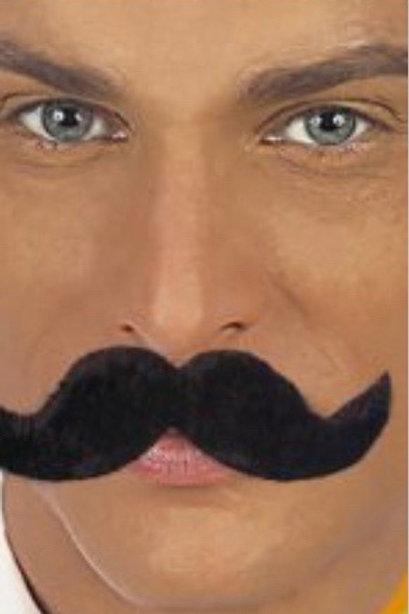 Ambassador Moustache. 08350 Widmann