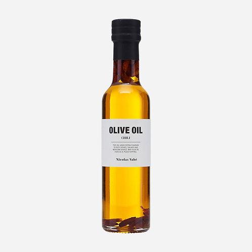 Olive Oil - Chilli