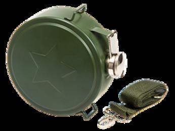 Army lommelerke